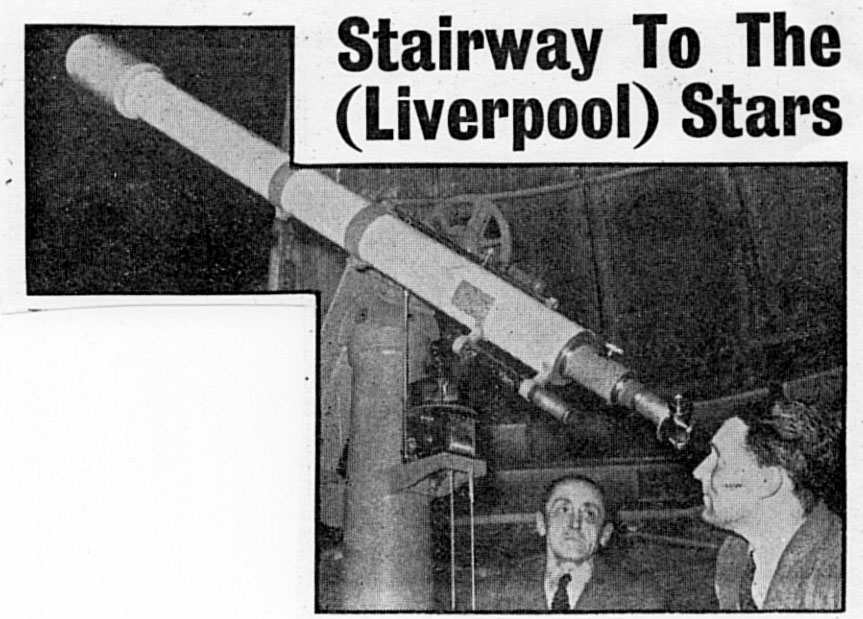 Liverpool Evening News - 1952