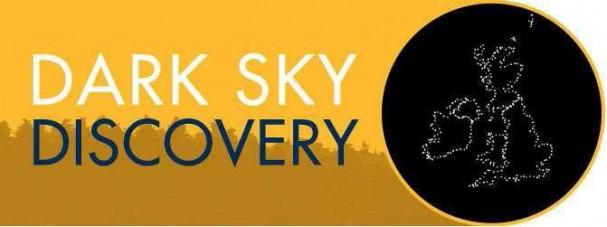 Dark Sky Discovery logo