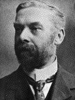 Mr. W. E. Plummer, President of the Liverpool Astronomical Society during 1894-1897 and 1899-1919