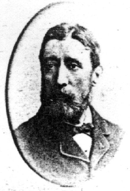 Mr. W. H. Davies