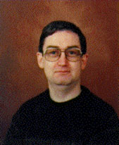 Mr. G. J. Gilligan, President of the Liverpool Astronomical Society during 2000-2002