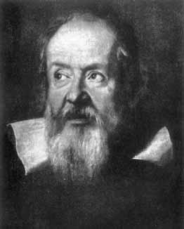 Galileo Galiei, 1565-1642