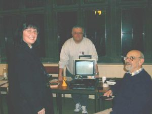 Welcome to Liverpool AS. Croxteth Park Star Party, Saturday/Sunday, February 16th/17th 2002