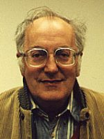 Mr. S. Hughes, President of the Liverpool Astronomical Society during 1998-2000