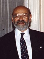 Dr. E. H. Strach, President of the Liverpool Astronomical Society during 1979-1982