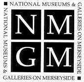 NMGM (National Museums and Galleries on Merseyside) Logo circa 1997