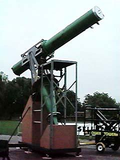 """The Replica Lassell 24"""" Telescope"""