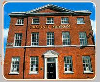 Prescot Museum, circa 2000