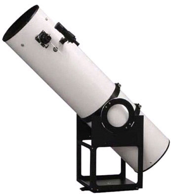 A Dobsonian Alt-Az mount from Orion Optics