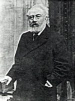 Mr. G. Higgs, President of the Liverpool Astronomical Society during 1897-1899