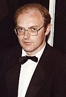 Mr R. Corrigan, President of the Liverpool Astronomical Society during 1990-1995