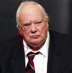 Sir Patrick Moore (1923 - 2012)