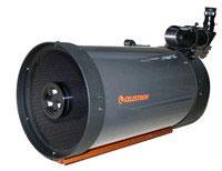 Schmidt-Cassegrain Optical Tube Assembly (OTA)