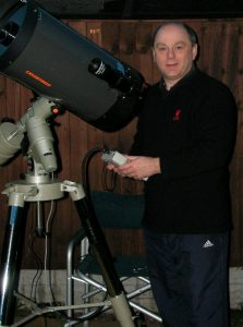 Buying a Telescope by Steve Southern (revised November 2013